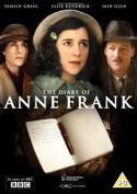 Diary of Anne Frank [Region 2]