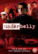 Underbelly: Complete Season 1 [Region 2]