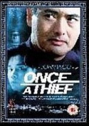 Once a Thief [Region 2]