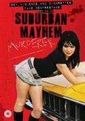 Suburban Mayhem [Region 2]