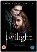 Twilight Saga: Twilight [Region 2]