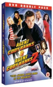 Agent Cody Banks/Agent Cody Banks 2 - Destination London [Region 2]