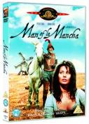 Man of La Mancha [Region 2]