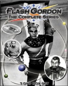 Flash Gordon [Region 2]