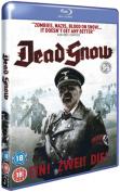 Dead Snow [Region B] [Blu-ray]