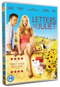 Letters to Juliet [Region 2]