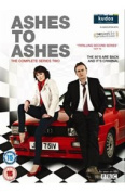 Ashes to Ashes: Series 2 [Region 2]