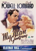 My Man Godfrey [Region 2]