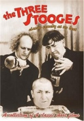 Three Stooges [Region 2]