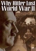 Why Hitler Lost World War II [Region 2]