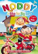 Noddy: 3 - A Bike For Big Ears [Region 2]