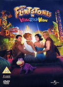 The Flintstones in Viva Rock Vegas [Region 2]