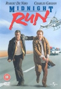 Midnight Run [Region 2]