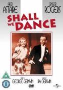 Shall We Dance? [Region 2]