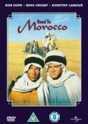 Road to Morocco [Regions 2,4]