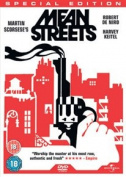 Mean Streets [Region 2]