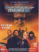Ghosts of Mars [Region 2]
