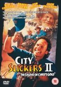 City Slickers 2 - The Legend of Curly's Gold [Region 2]