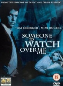 Someone to Watch Over Me [Region 2]