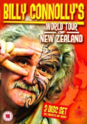 Billy Connolly's World Tour of New Zealand [Region 2]