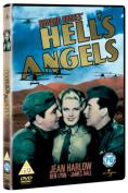 Hell's Angels [Region 2]