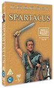 Spartacus [Region 2]