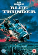 Blue Thunder [Region 2]