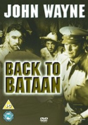 Back to Bataan [Region 2]