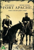 Fort Apache [Region 2]
