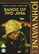 Sands of Iwo Jima [Region 2]
