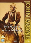 She Wore a Yellow Ribbon [Region 2]