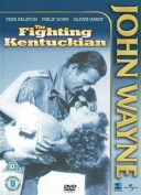 Fighting Kentuckian [Region 2]