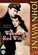 Wake of the Red Witch [Region 2]