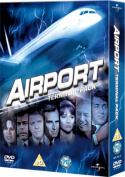 Airport Terminal Pack [Region 2]