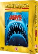 Jaws 4 - The Revenge [Regions 2,4]