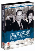 Law and Order - Special Victims Unit [Region 2]