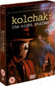 Kolchak - The Night Stalker [Region 2]