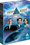Seaquest DSV: Season 1 [Region 2]