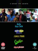 Spike Lee Box Set [Region 2]