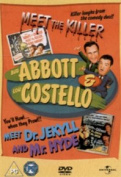 Abbott and Costello [Region 2]