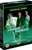 Randall and Hopkirk (Deceased) [Region 2]