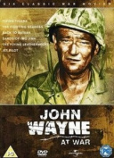 John Wayne: Wayne at War [Region 2]