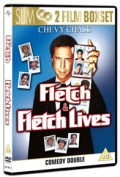 Fletch/Fletch Lives [Region 2]