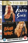 Naked Souls/Barb Wire [Region 2]