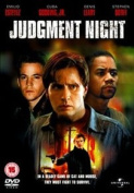 Judgement Night [Region 2]