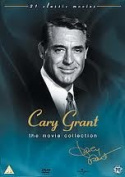 Cary Grant (Box Set) [Region 2]