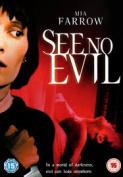 See No Evil [Region 2]