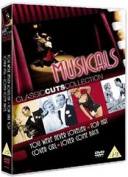 Classic Cuts Collection [Region 2]