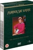 Murder She Wrote: Season 5 [Region 2]