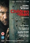 Children of Men [Region 2]